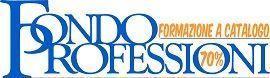 Logo Fondo Professioni